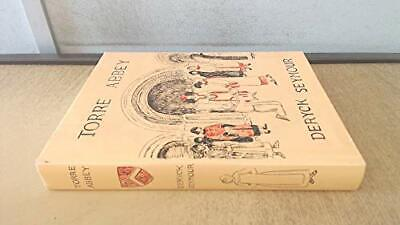 Torre Abbey by Seymour, Deryck Hardback Book The Cheap Fast Free Post