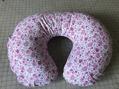 Nursery Floral Boppy Pillow Cover Print Also Take Orders USA