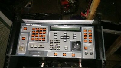 wow check this out technobeam controller with card 65 00 picclick