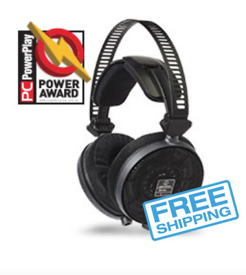 NEW Audio-Technica ATH-R70X Professional Open Reference Headphones