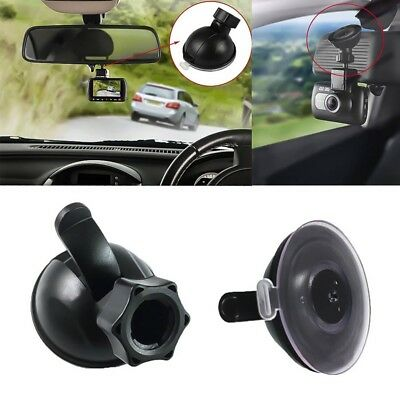 Replacement Car Suction Cup Mount Part for Nextbase Dash Cam  312GW 412GW Black