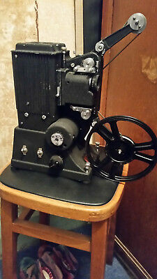 Specto 9.5mm silent film projector, spares or repair.