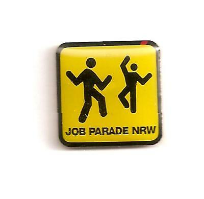 Job Parade NRW Pin