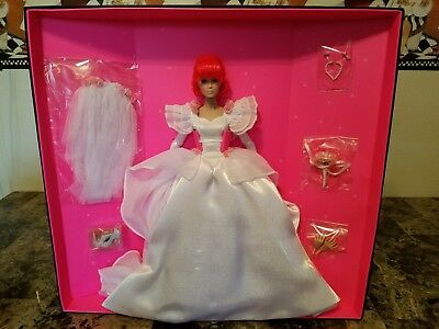 Jem and the Holograms Wedding Day Kimber Benton Doll NIB by Integrity Toys