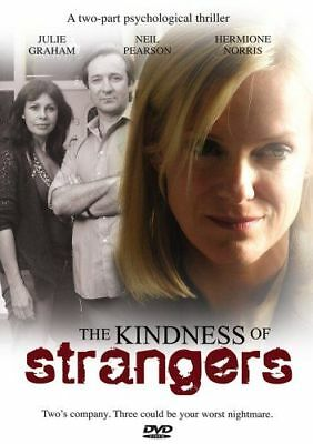 Kindness of Strangers (DVD, 2008) LN Rare OOP Out of Print & Hard to Find HTF