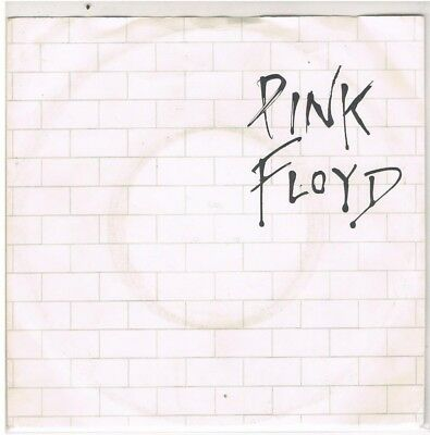 "7"" - PINK FLOYD - ANOTHER BRICK IN THE WALL - german PS"