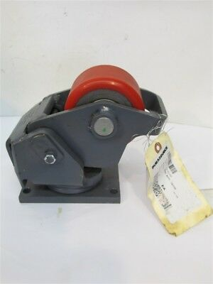 Durasource 939-01105, Caster Wheel Assembly