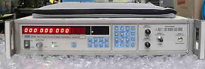 Microwave Frequency Counter Eip Model 588C Pulse / Cw