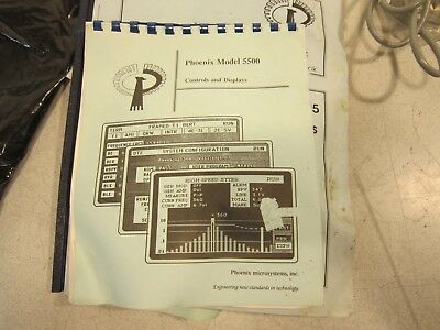Phoenix Interface Module Instruction Books, Instructions and Asst. Connectors