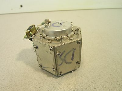 Hex Block Assembly 7015-2309-700, NSN 6625011080956, Excellent Value!
