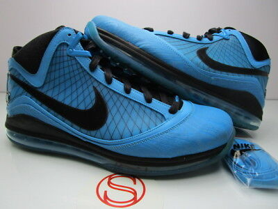 low priced 57930 932ad Nike Air Max Lebron VII 7 ALL STAR 14