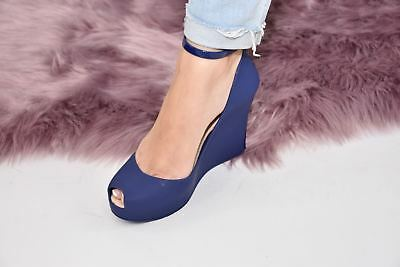 e1b31ebdf52b New women jelly summer wedges victoria adames madeira two colors jpg  400x267 Wedges zapatos victoria adames