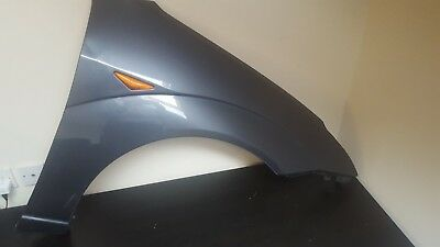 Genuine MK1 Ford Focus RS ST 170 LH Front Wing Insulator NOS