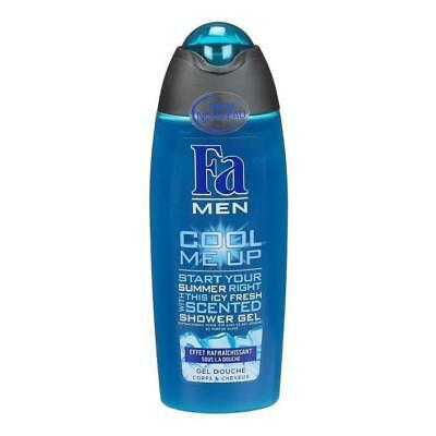 Fa Gel Douche Cool Pulse - 250Ml 839772