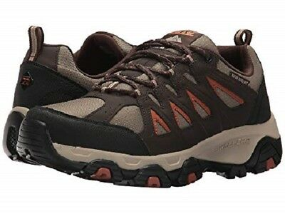 75e72130798e Skechers Mens Terrabite Brown Orange Shoes 2018   free Post Australia