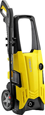 Lavor Space 150 Bar Pressure Washer Jet Wash Jetwasher Power Washer 2100W 450L/H