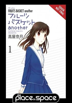 Fruits Basket Another Vol 01 - Softcover