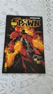 Spawn Issue Number 95 (2000)