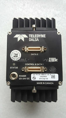 1pcs Used 100% test  DALSA P4-CM-08K070-00-R by DHL or EMS