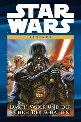 Star Wars Comic-Kollektion Band 48: Darth Vader Und Der Schrei Der Schatten