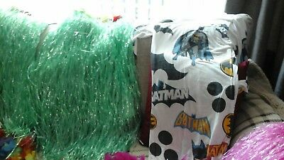 Fancy dress bundle , hawaii, batman, frozen,