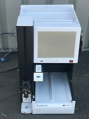 Teledyne Isco Combiflash Rf Lab Chromatography Hplc Flash Purification System