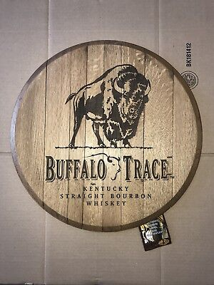 Buffalo Trace Bourbon Barrel Top