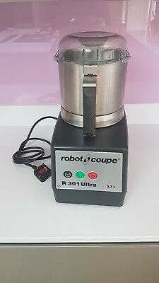 robot coupe r301 ultra