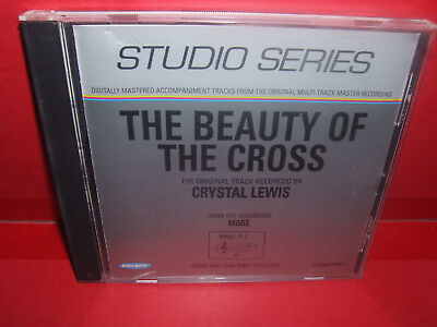 Crystal Lewis - The Beauty of the Cross - CD