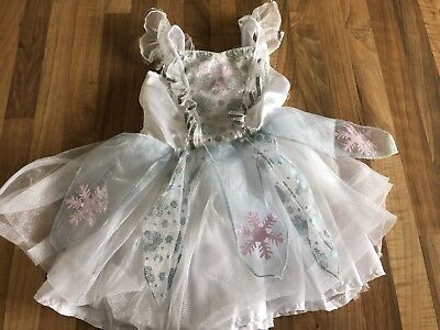 Baby Toddler Clothes Fancy Dress Dress Up Angel Fairy  1-2 Years costume