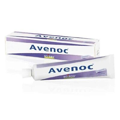 BOIRON Avenoc Homeopathic Ointment, 30 g - UK Stock!