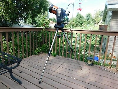 celestron 6se with skyportal with acc galore see pics