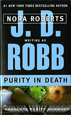 Purity in Death by Robb, J D Book The Cheap Fast Free Post