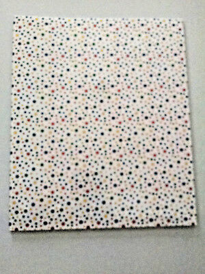 """Creative Memories Photo Mounting Paper 13 Sheets 26 prints 10"""" x 12"""" NEW"""