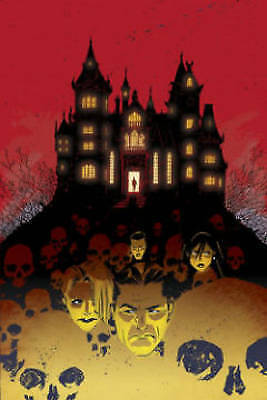 Ghosted Volume 1 TP by Joshua Williamson (Paperback, 2013)