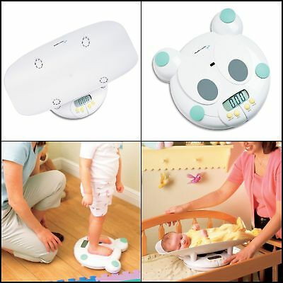 Baby and Toddler Scale Infant Electronic Weight Grow New Health Meter Digital