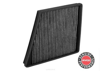Cabin Filter Suit Mitsubishi QE Pajero Sport 7803A112 Ryco RCA368P CLEARANCE