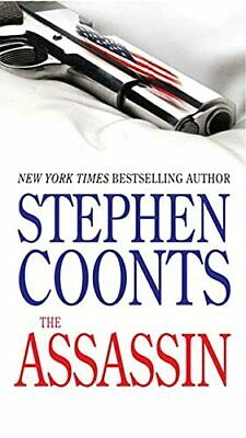 The Assassin: A Tommy Carmellini Novel by Coonts, Stephen Book The Cheap Fast