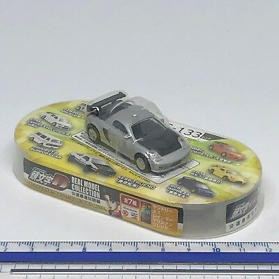 Initial D × Circle K Toyota MR-S ZZW30 Kogashiwa Kai Toy Car W/B S-133