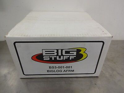 Big Stuff 3 EFI BS3 BigStuff3 BIGLOG Air/Fuel Ratio Meter BS3-001-001