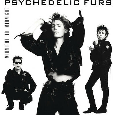 The Psychedelic Furs - Midnight To Midnight [New Vinyl] 180 Gram