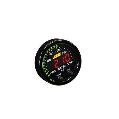 AEM Electronics 30-0302 X-Series Digital Water Oil Trans Temperature Temp Gauge