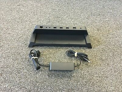 Surface Pro 3 Docking Station Model 1664 with charger beautiful  condition