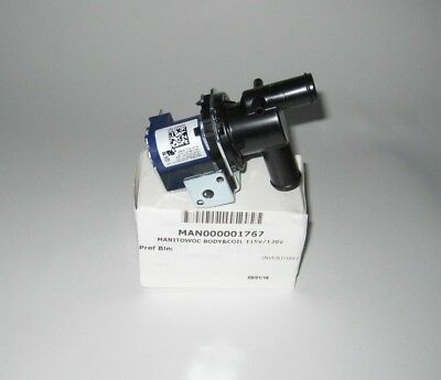 Manitowoc Ice Machine MAN000001767 Dump Valve 120v  NEW