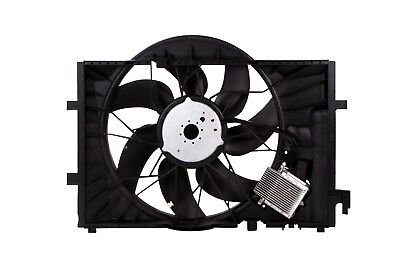 Fits 2015-2017 Chrysler 200 Sedan Engine Cooling Fan Assembly 674-1113
