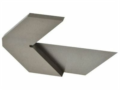 """Centre Square Centre Finder Square 3"""" or 75mm Engineering Round Bar"""