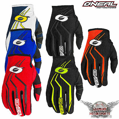 Oneal Element Kinder Motocross Handschuhe 2018 Enduro Quad Atv Downhill Mx Sx