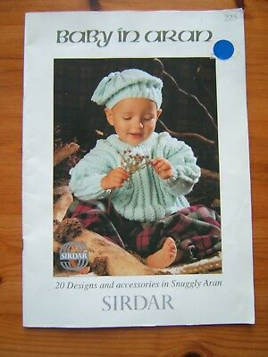 Best Baby Aran Knitting Pattern Books Image Collection
