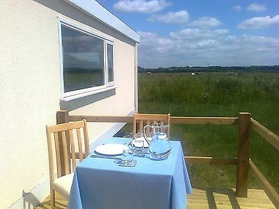 End of the Summer - Devon lodge - 7 nights reduced by £50 to £355 sleeps 4 +1