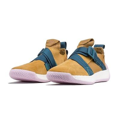 Adidas Basketball James Harden Boost Ls 2 Buckle Lifestyle Mesa Sneakers AQ0021
